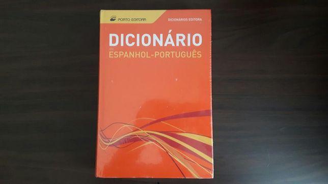 Dicionário Espanhol Português