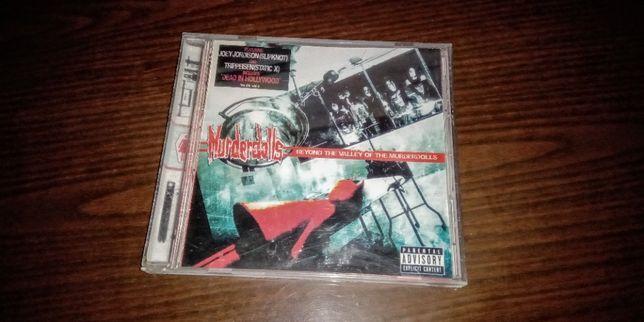 cd Murderdolls Beyond the Valley of the Murderdolls