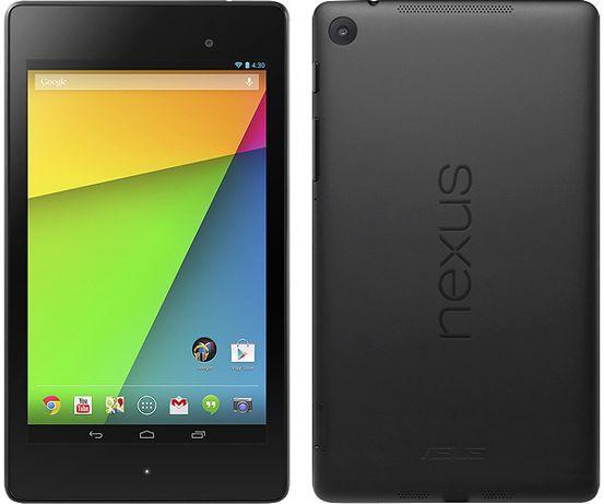 Для игр! Nexus 7 (2 поколение)! IPS 7 дюймов Full HD! 2 Гб. RAM! 16 Гб