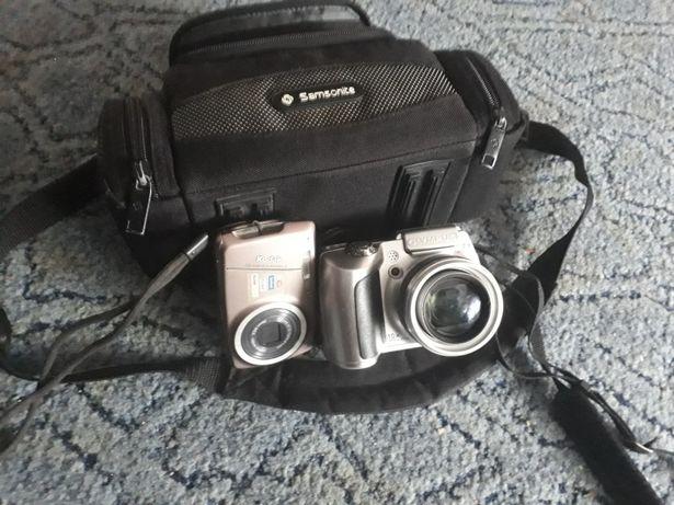 Фотоаппараты нерабочие
