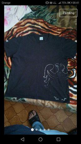 Koszulka męska Dolny Śląsk
