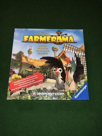 Gra planszowa Farmerama