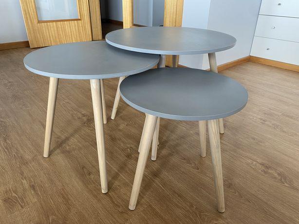 Mesas para sala.