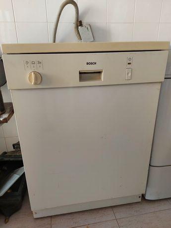Máquina de louça BOSCH