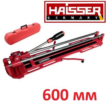 Плиткоріз  Haisser 600 мм в кейсі