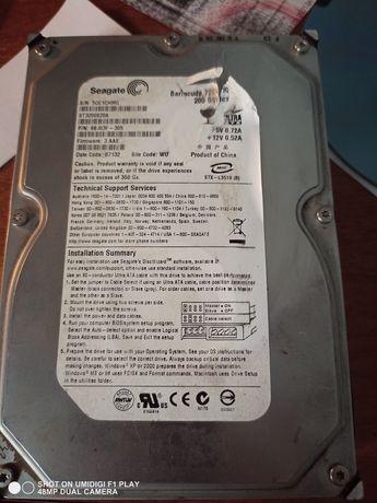 Жёсткий диск 200 gb под ремонт биос видит его