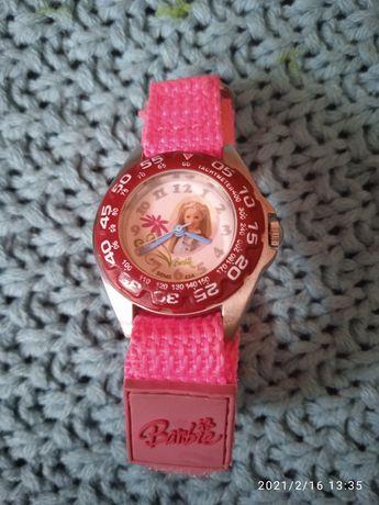 Zegarek Barbie różowy