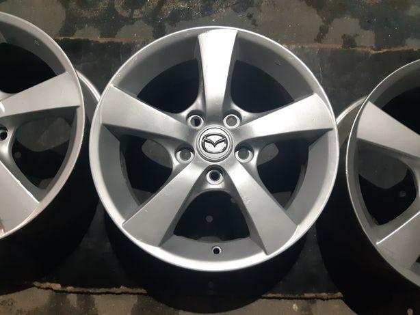 Goauto originally disks Mazda 5/114.3 r16 et52.5 6.5j dia67.1 киев про