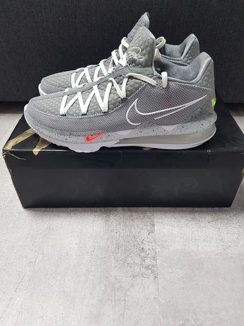 Nike Lebron XVII rozmiar 46eu Nowe oryginał