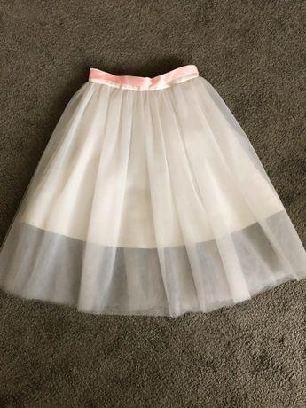 Spódnica tiulowa S