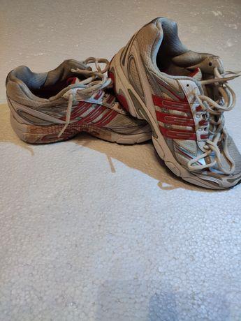 Кросовки Adidas adiprene.