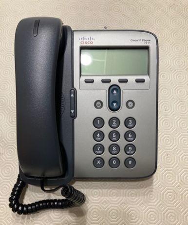 Telefone Cisco IP Phone 7911 Recondicionado