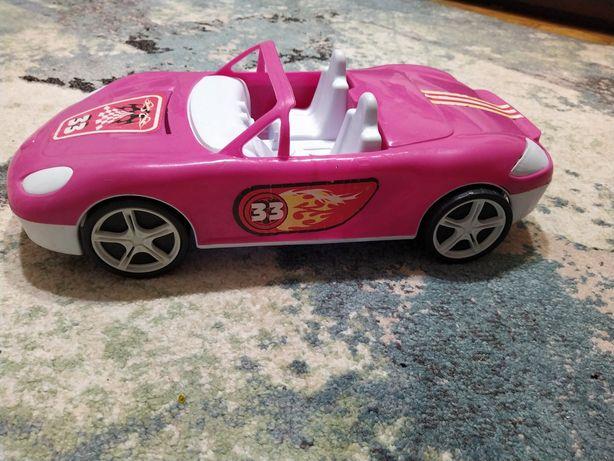 Машинка, автомобиль для кукол.