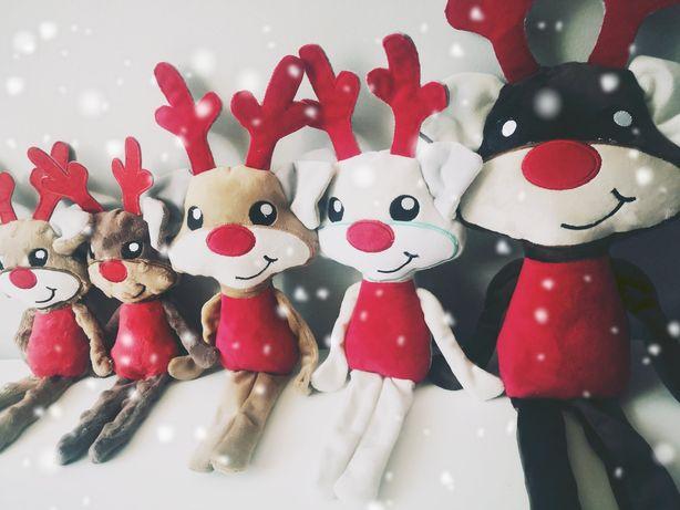 Ozdoby Świąteczne, renifer