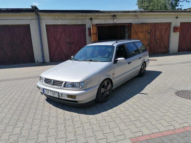 VW passat b4 variant 2.8 vr6