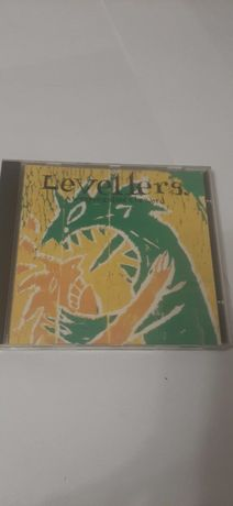 Levellers a weapon called the word plyta CD