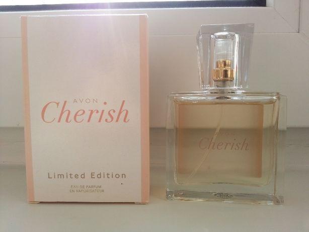 Нова жіноча парфумна вода Cherish, 30 ml