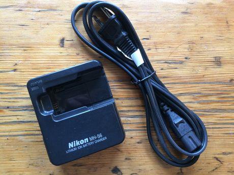 Зарядное устройство Nikon MH-56 для EN-EL7. Оригинал!