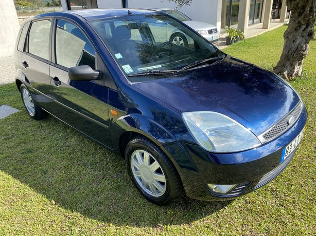 """Ford fiesta 1.4gasolina """"Automatico"""""""