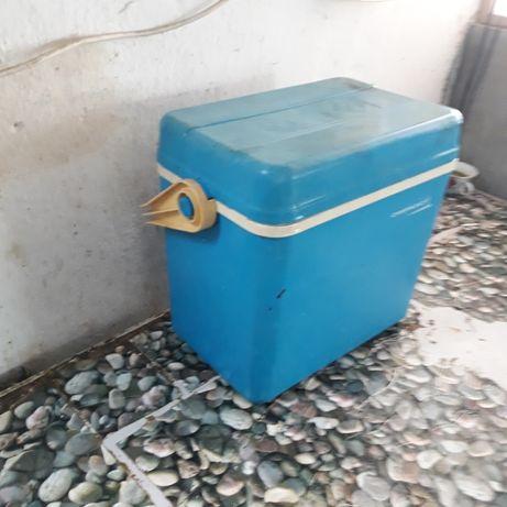 Arca geladeira