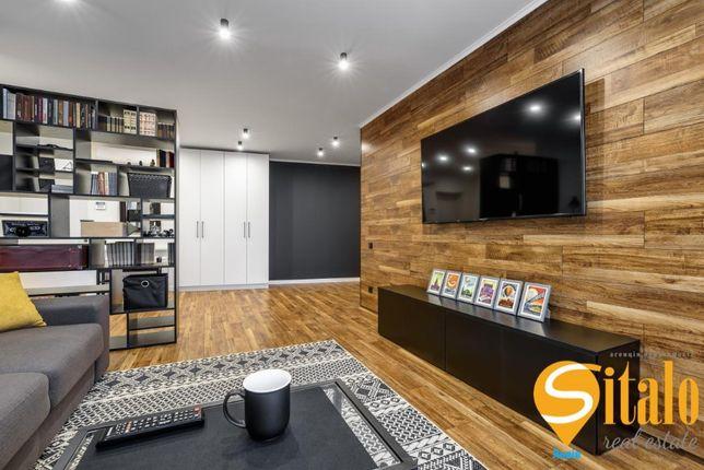 2 кімнатна квартира, новобудова з ремонтом, Липова Алея, Львів