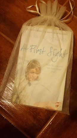 At First Sight- Nicholas Sparks