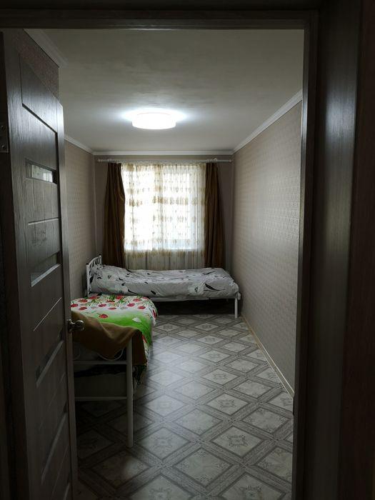 2х-комнатная НОВАЯ квартира посуточно. (ДЕЛАЕМ ДОКУМЕНТЫ)-1