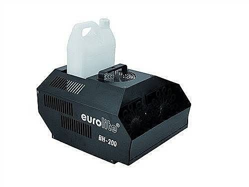Eurolite bh-200 wytwornica baniek