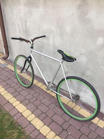 Super lekki rower 8 kg
