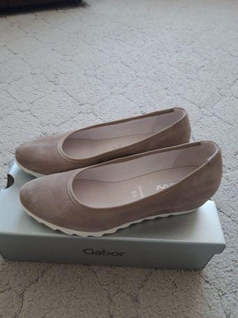 Жіночі туфлі фірми Gabor розмір 5,5 (38,5)