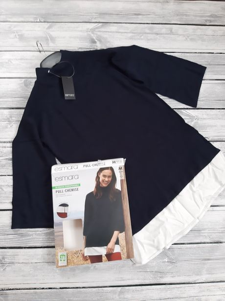 Пуловер Esmara S