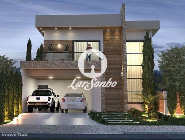 Terreno p/construção de moradia com 1.150m2 - Vale S.Martinho, V.N...