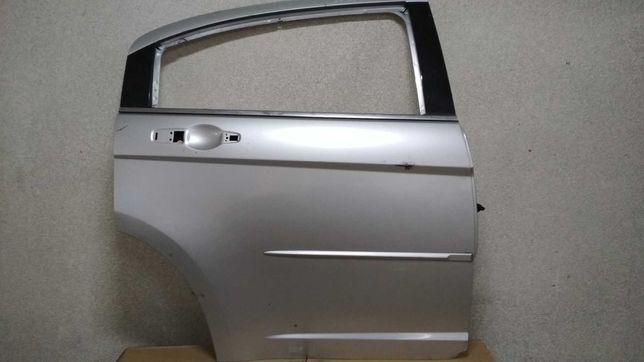 Двері задні праві крайслер CHRYSLER SEBRING II  з 09-
