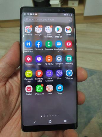 Samsung Galaxy Note 8 (SM-N950FZKDSEK) 6/64GB