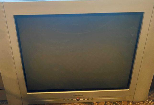 Oddam telewizor kineskopowy Grundig