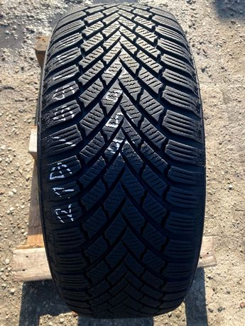 215/55/16 Continental Winter Contact TS 860 93H
