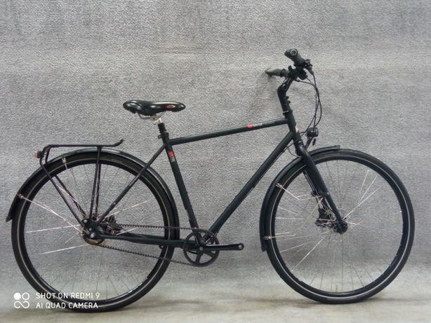 "Продам Fahrrad Manufaktur T 700 28"" (2020) Alfine 11 CR-MO4"