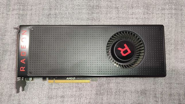 Sapphire AMD Radeon RX Vega64 8G HBM2 (21275-03)