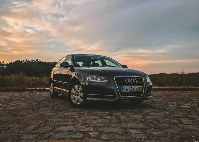 Audi A3 Sportback 1.6 TDI