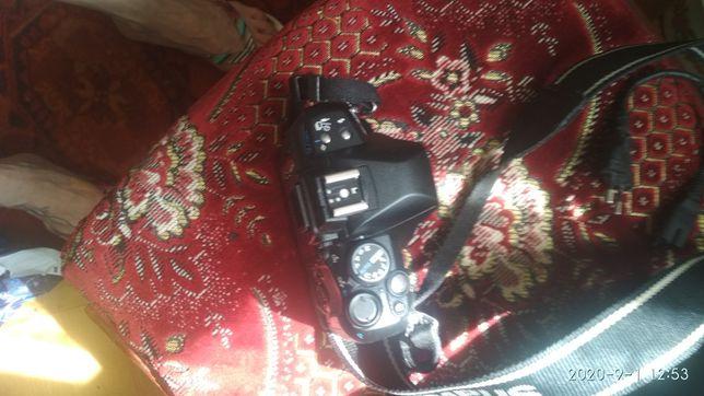 Цифровые фотоаппарат OLYMPUS