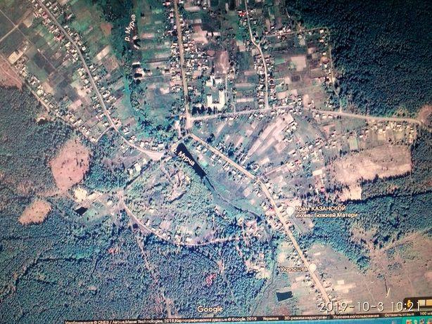 Продам земельный участок 15 соток в с. Мирча Бородянского района