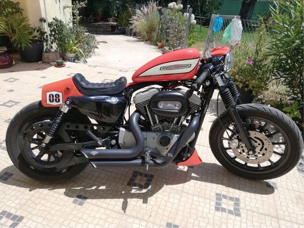 Harley Davison Sportster 1200r
