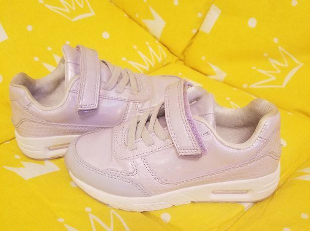 Кросівки дитячи доя дівчинки