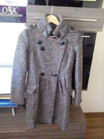 płaszcz jesienno-zimowy Carry rozm. 36