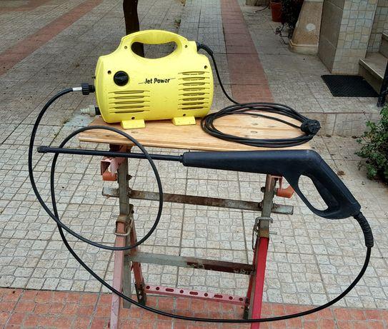 Maquina Lavar pressão 75 a 100 bars