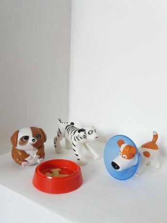 Іграшки з макдональдс