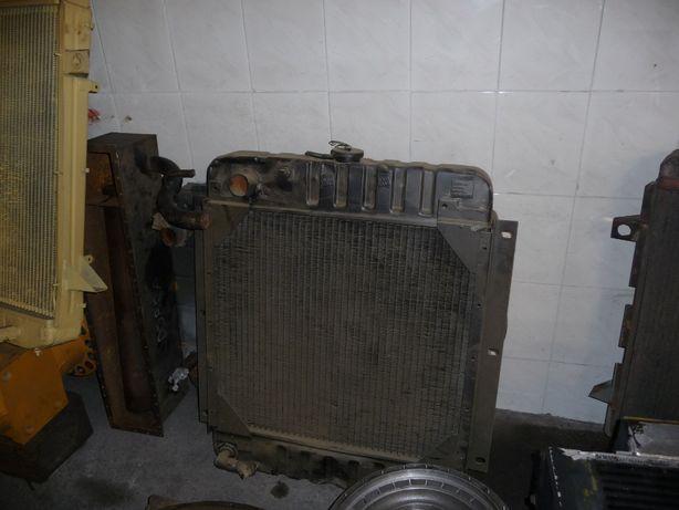 Chłodnice silnika - ładowarka Ł-200 Fadroma