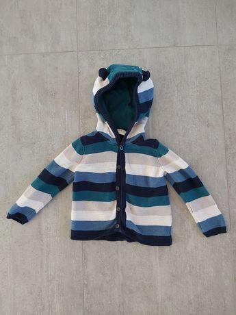 Sweter / bluza niemowleca 86/92