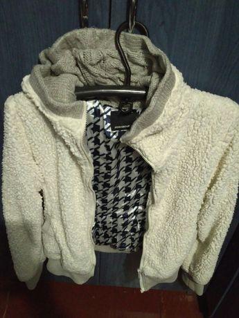 Куртки для дівчат