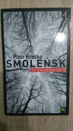"""Piotr Kraśko - """"Smoleńsk.10 kwietnia 2010"""""""
